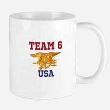 Team 6 Mug