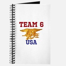 Team 6 Journal