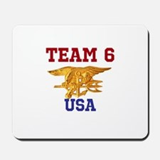 Team 6 Mousepad