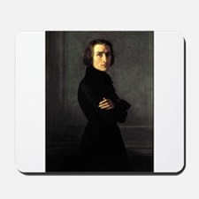 Liszt Mousepad