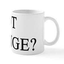 Got Change? Coffee Mug