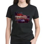 Comedy Whirled Ware Women's Dark T-Shirt