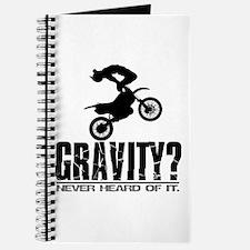 Gravity-Motocross Freestyle/Cordova Journal