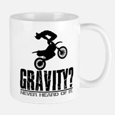 Gravity-Motocross Freestyle/Cordova Mug