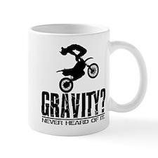 Gravity-Motocross Freestyle/Cordova Small Mug