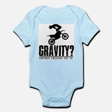 Gravity-Motocross Freestyle/Cordova Infant Creeper