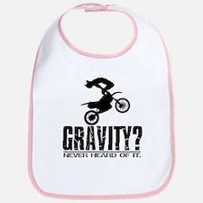 Gravity-Motocross Freestyle/Cordova Bib
