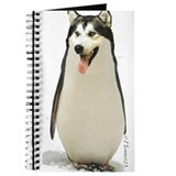 Penguin Journals & Spiral Notebooks