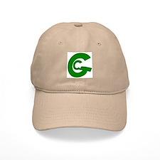 official Geek Cred Baseball Cap