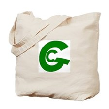 official Geek Cred Tote Bag