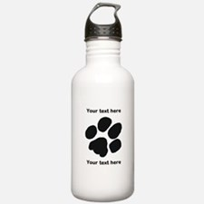 Pawprint - Customisable Water Bottle