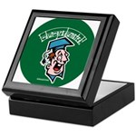 Hilarious Graduation Gift Keepsake Box