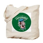 Hilarious Graduation Gift Tote Bag