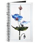 Blue Poppy Journal