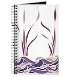 Sunset Marsh Journal