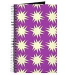 Purple Love Explosion Journal