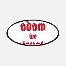 In Adam We Trust Patches