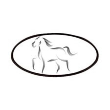 Stallion Patches