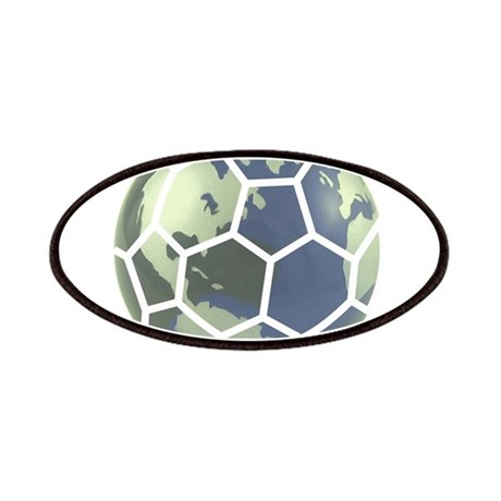 Soccer World Patches