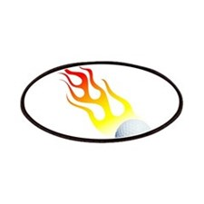 Golf On Fire! Patches