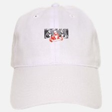 Go Kart or Go Home Baseball Baseball Cap