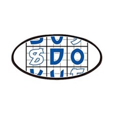 Sudoku 985 Patches