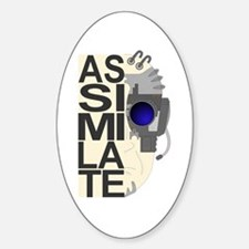 Assimilate Decal