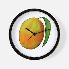 Mango Wall Clock
