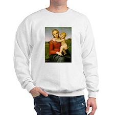 Cowper Madonna Sweatshirt