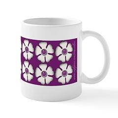 Jeweled Mug