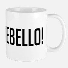Go Montebello! Mug