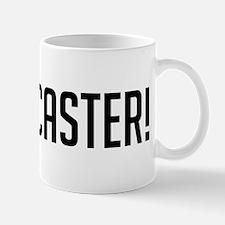Go Lancaster! Mug