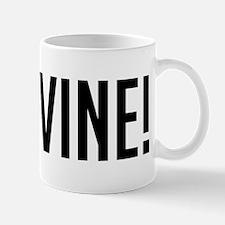 Go Irvine! Mug