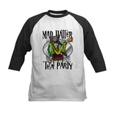 Mad Hatter Tea Party Tee