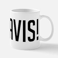 Go Davis! Mug