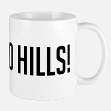 Go Chino Hills! Mug