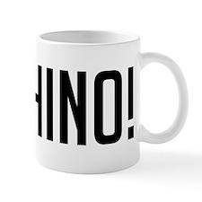 Go Chino! Mug