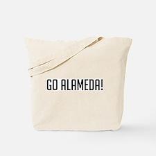 Go Alameda! Tote Bag