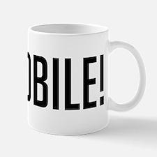 Go Mobile! Mug
