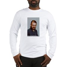 Cute Combover Long Sleeve T-Shirt