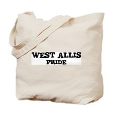 West Allis Pride Tote Bag