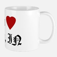 Hella Love Anderson Mug