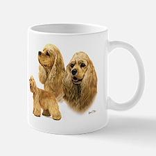 Cocker Spaniel (American) Mug