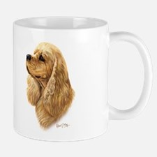 Cocker Spaniel (American) Small Small Mug
