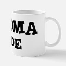 Tacoma Pride Mug