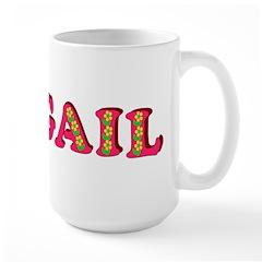 Abigail Large Mug