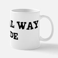 Federal Way Pride Mug
