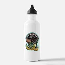 USAF AC-47 Spooky Water Bottle