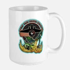 USAF AC-47 Spooky Mug