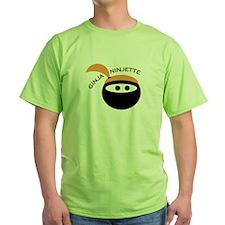 ginja ninjette 2 T-Shirt